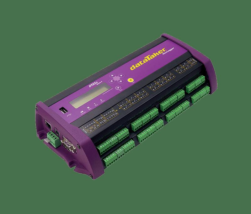 dataTaker DT85G Universal Input Data Logger