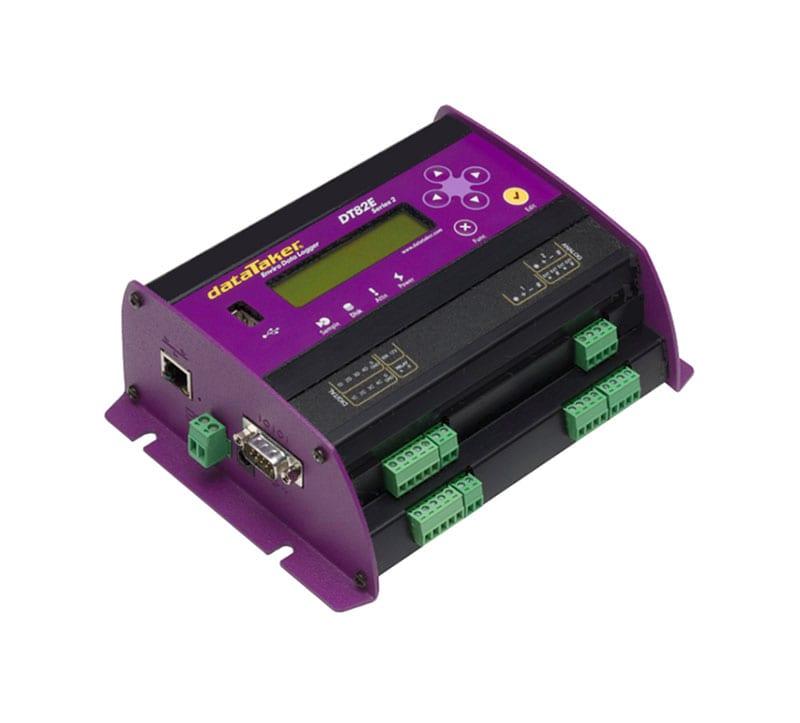 dataTaker DT82E Intelligent Environmental Data Logger