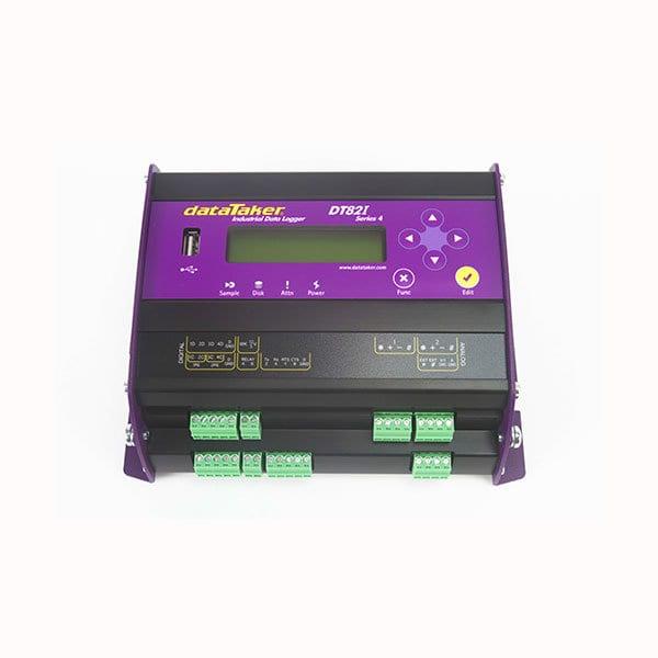 dataTaker DT82i Series 4 Universal Input data logger