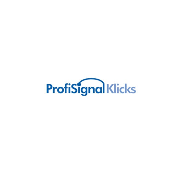 Delphin ProfiSignal Klicks Software