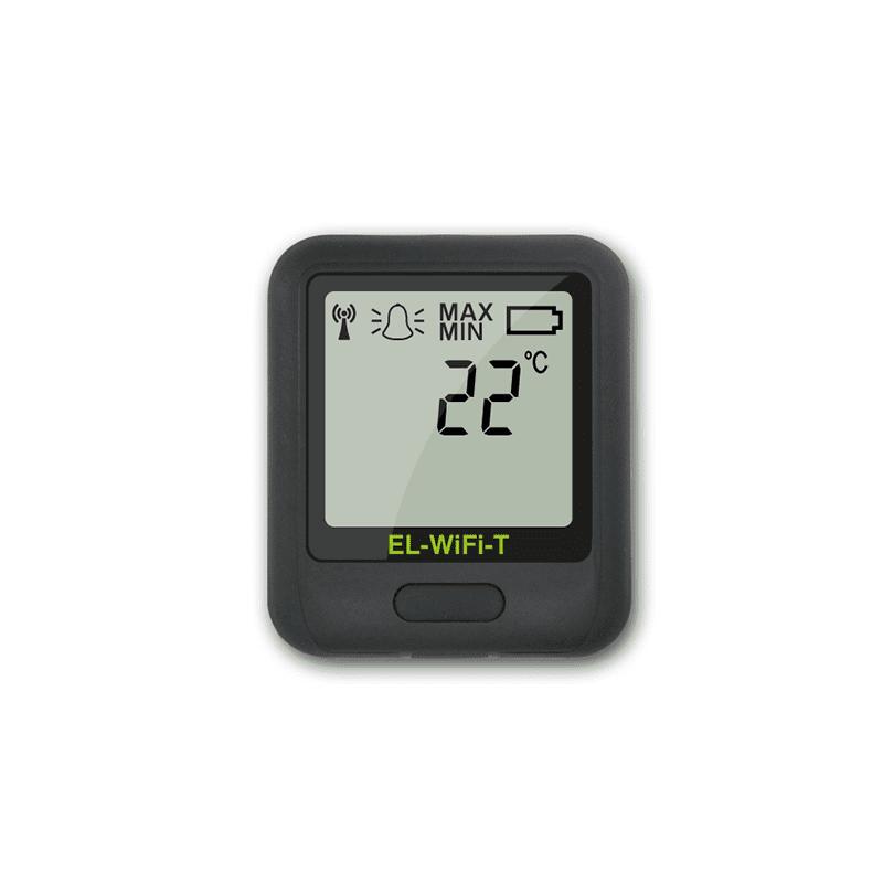 Lascar EL-WiFi-T Temperature Data Logger