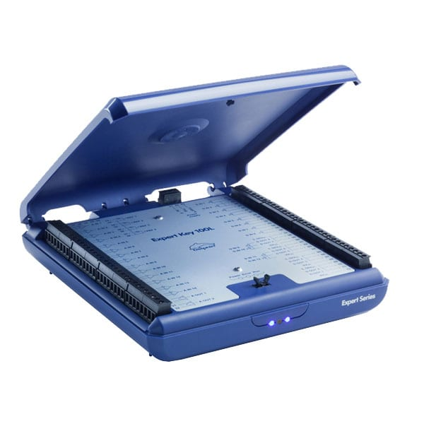 Expert Key 100 Data Acquisition System
