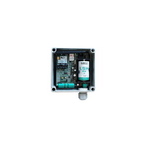 Infinite BSC-50E Remote Alarming System
