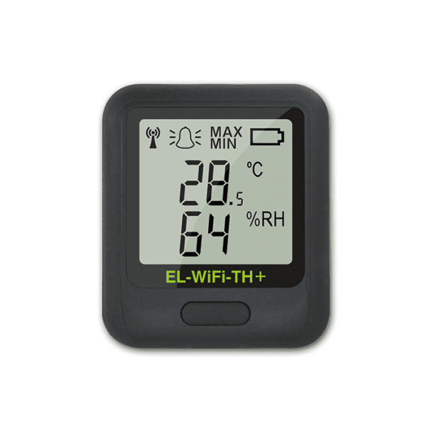 Lascar EL-WiFi-TH-Plus High Accuracy Temperatre and Humidity Data Logger