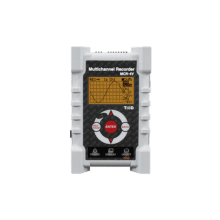 T&D MCR-4V Voltage Data Logger