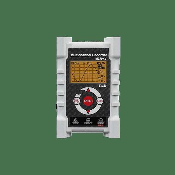 T&D MCR-4V Voltage Data Logger