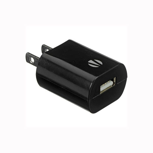 Power Supply with USB Port