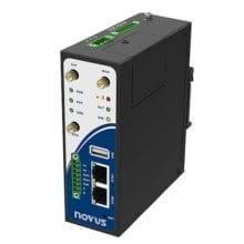 Novus Airgate-3G modbus gateway