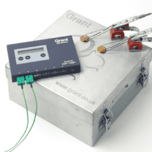 Grant OMK610 Oven Temperature Profiling Kit