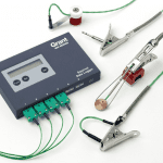 Grant OMK610 Oven Temperature Profiling Kit & Accessories