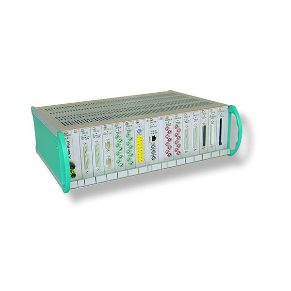 ADwin Pro-II Real-Time DAQ System