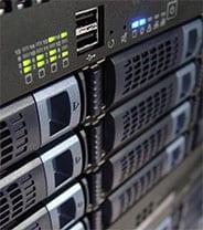 Server Room Data Logger Applications