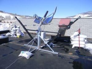 Innovative solar energy system
