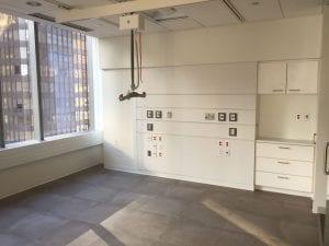 Power Construction Environmental Monitoring