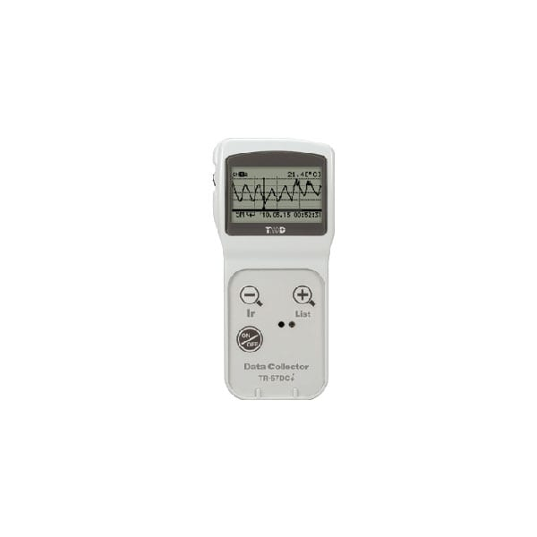 T&D TR-57DCI Handheld Data Collector