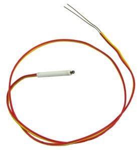 Thermocouple temperature sensors
