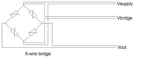 Bridge wire system diagram