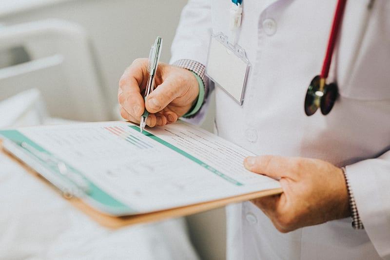 Medical Monitoring for Cleanrooms Surgeries Incubators