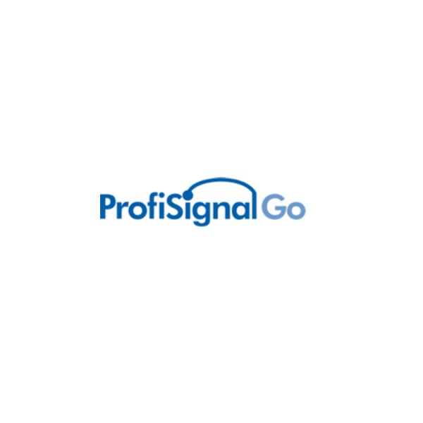 Delphin ProfiSignal Go software