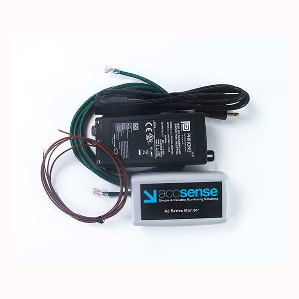 Accsense Wired LAN Cryo Monitoring Kit