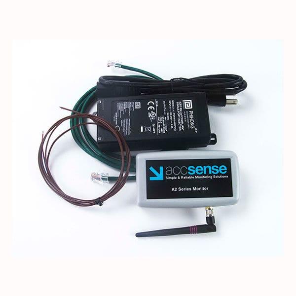 Accsense WiFi Cryo Monitoring Kit