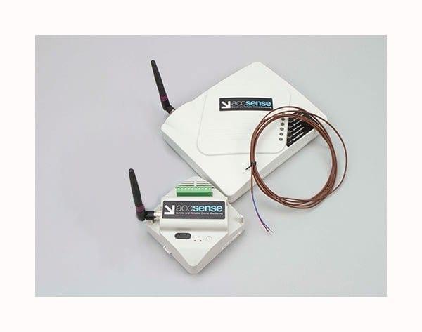 Accsense Wireless Cryo Monitoring Starter Kit