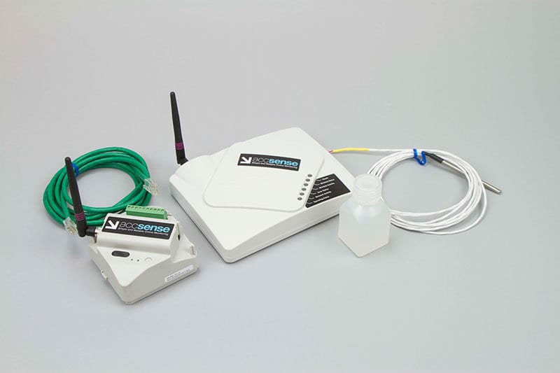 Accsense Vaccine Temperature Monitoring Kit