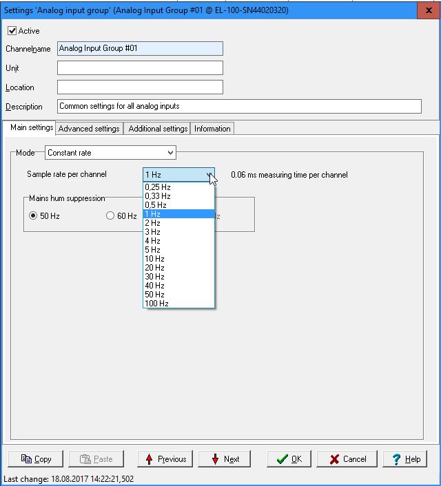 delphin-constant-sample-rate