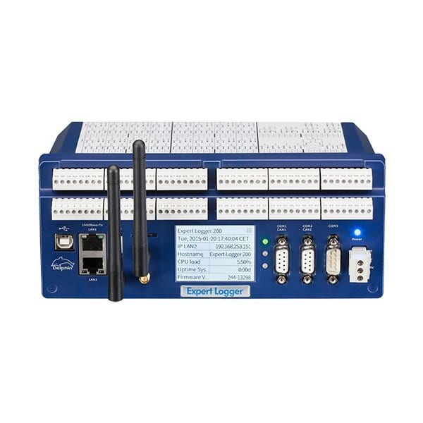 Standalone Monitoring Systems