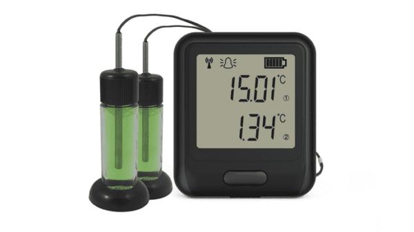 EL-WiFi-DTP-Plus-PROBE-G Vaccine Temperature Monitoring Kit