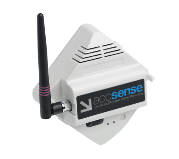 A1-05 Wireless Temperature Humidity Data Logger