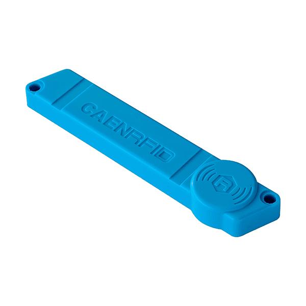 A927Z RFID Temperature Data Logger