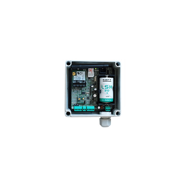 bsc-50e remote alarming system