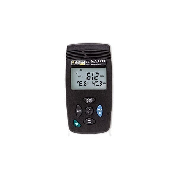 CA 1510 Indoor Air Quality Data Logger
