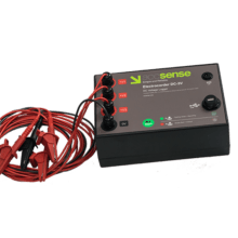 DC-3V-RS DC Voltage Data Logger