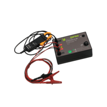 DC-3VA DC Voltage Current Data Logger