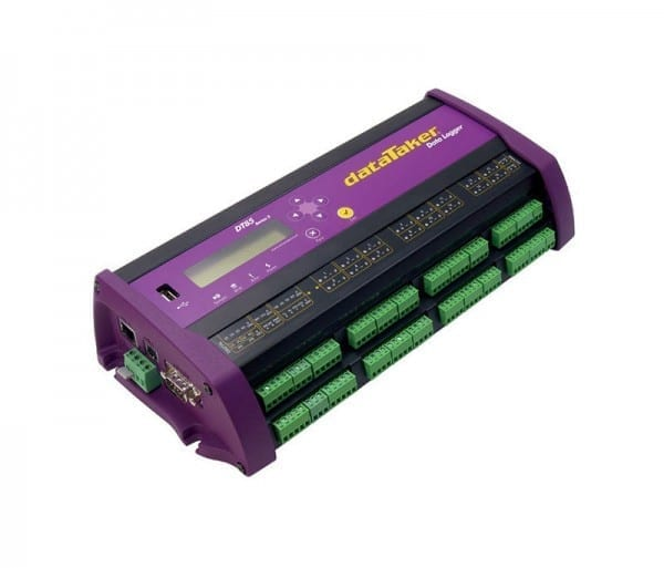 dt85 universal input data logger