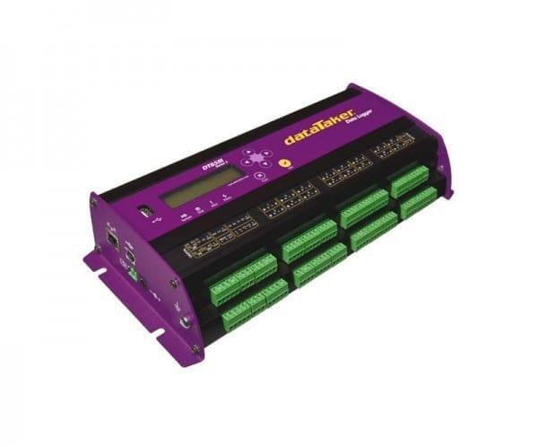 dt85m universal input data logger