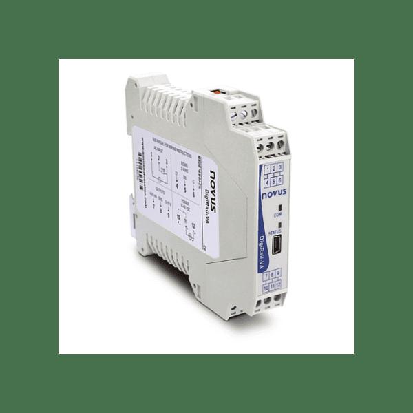 DigiRail-VA AC Power Analysis Data Logger