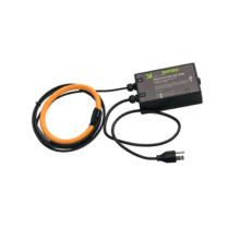 ec-2va ac voltage current data logger