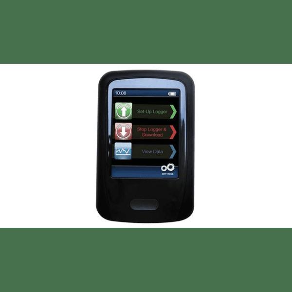 el-datapad data collector