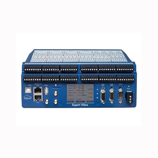 expert vibro ev-16 data acquisition system