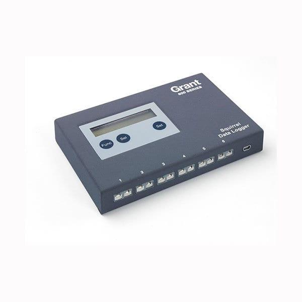 oq610 portable temperature data logger