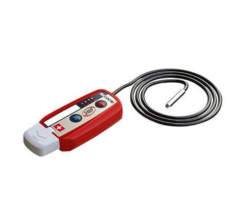 i-plug ipmt8x temperature data logger