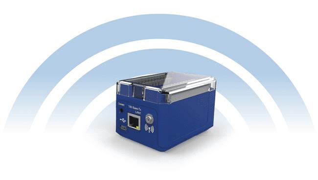 Loggito LAN Data Logger