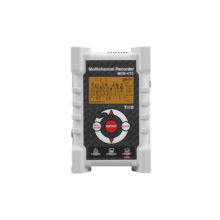 mcr-4tc temperature data logger