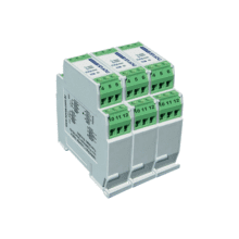 digirail-2r relay output module