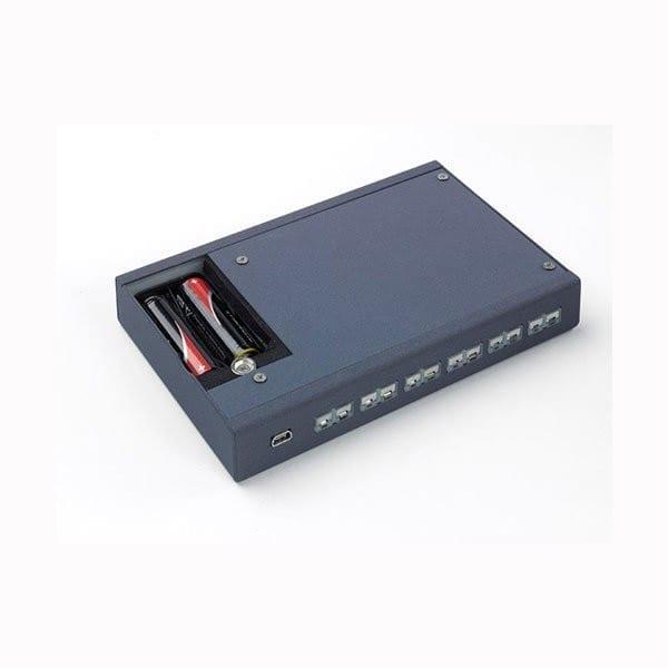 oq610-s portable temperature data logger