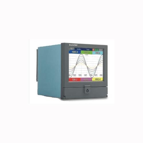 pr20 paperless chart recorder