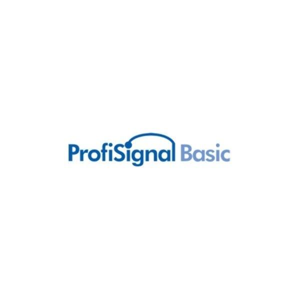 ProfiSignal Basic Software